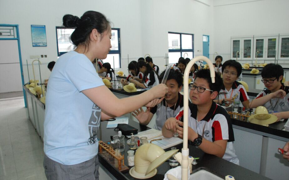 深圳中学初中部怎样报名的图片